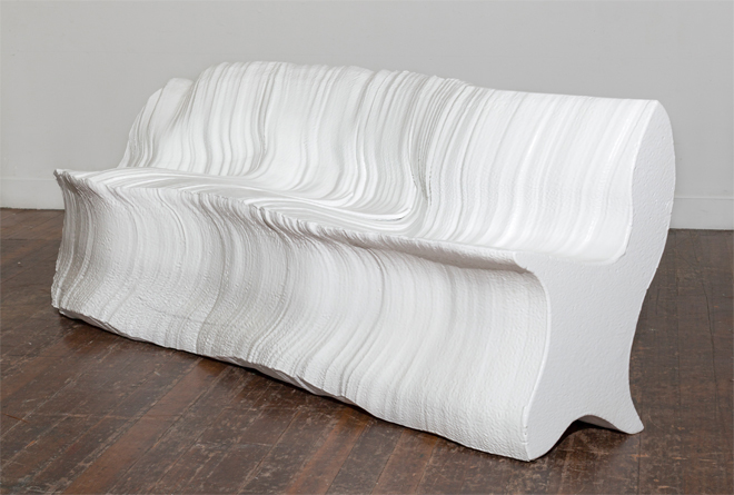 Cutting Edge sofa by Martijn Rigters 1