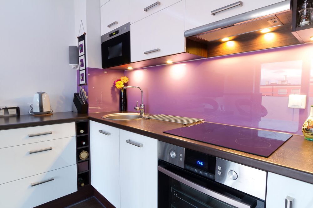Cook In Color - 8 Fun Kitchen Color Schemes | Structurespace