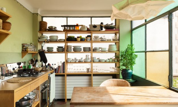 Cook In Color – 8 Fun Kitchen Color Schemes