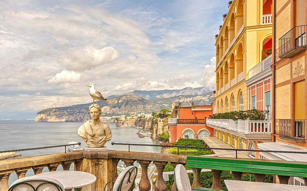 28 Charming Seaside Italian Towns You'll Love