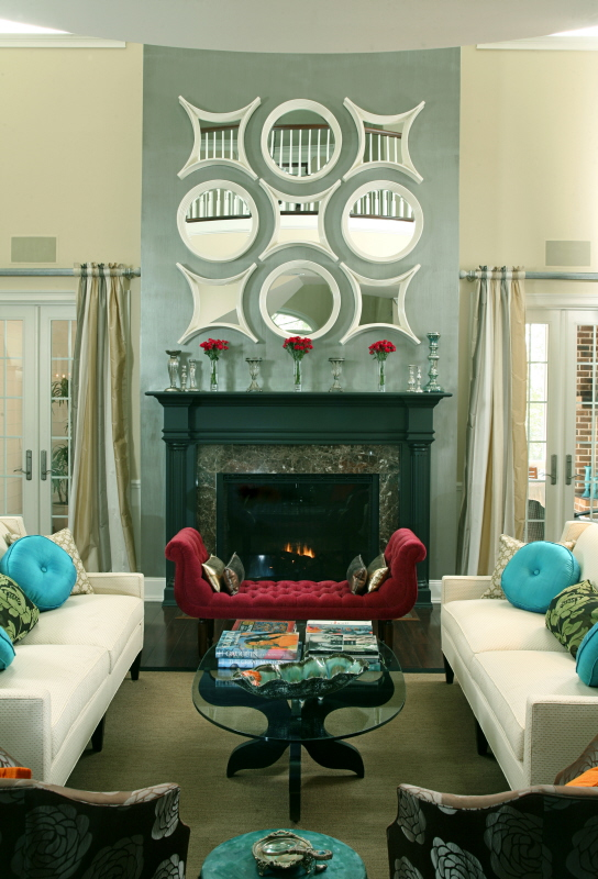 Comprehensive Interior Design Style Guide | Structurespace
