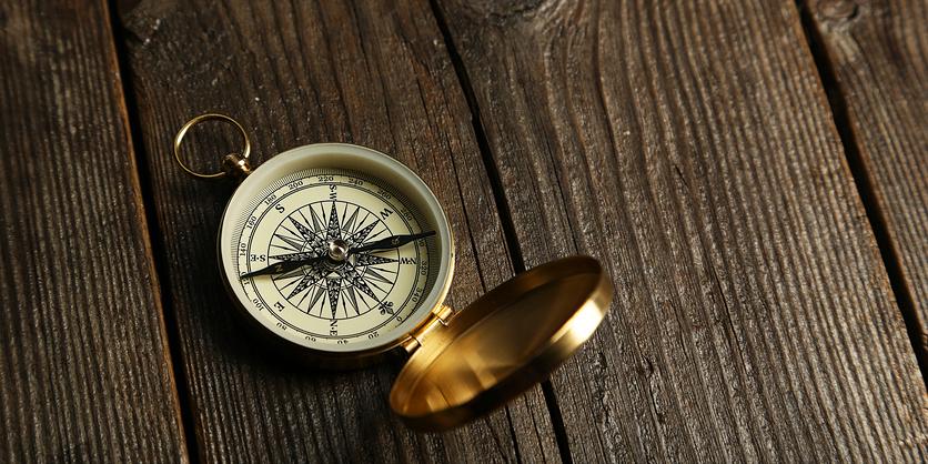 Design Compass: The Comprehensive Interior Design Style Guide